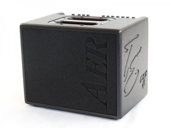 AER ( エーイーアール ) Compact 60/4 Tommy Emmanuel Signature -直筆サイン入り-