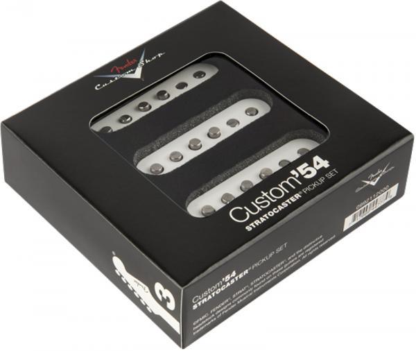 Fender Custom Shop CUSTOM SHOP CUSTOM '54 STRATOCASTER PICKUPS