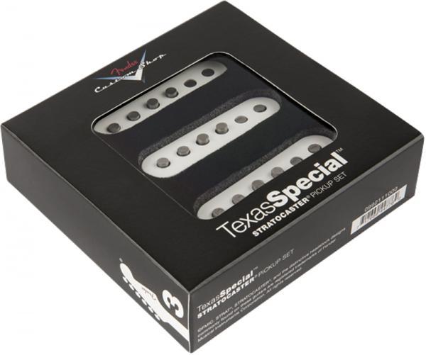 Fender Custom Shop CUSTOM SHOP TEXAS SPECIAL STRAT PICKUPS