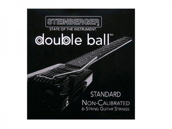 STEINBERGER ( スタインバーガー ) SST-105【スタインバーガー・スピリッツギター弦ダブルボールエンド】