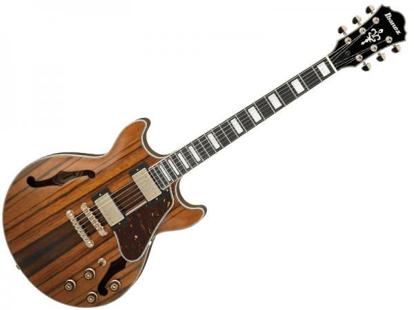 Ibanez ( アイバニーズ ) AM93ME NT  【セミアコ   エレキギター  SPOT生産品 】