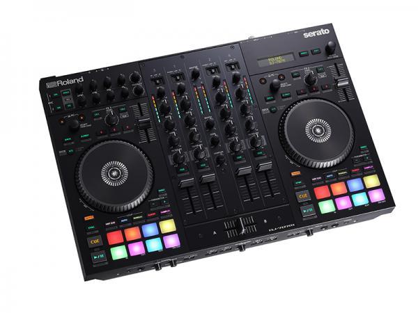 Roland ( ローランド ) DJ-707M