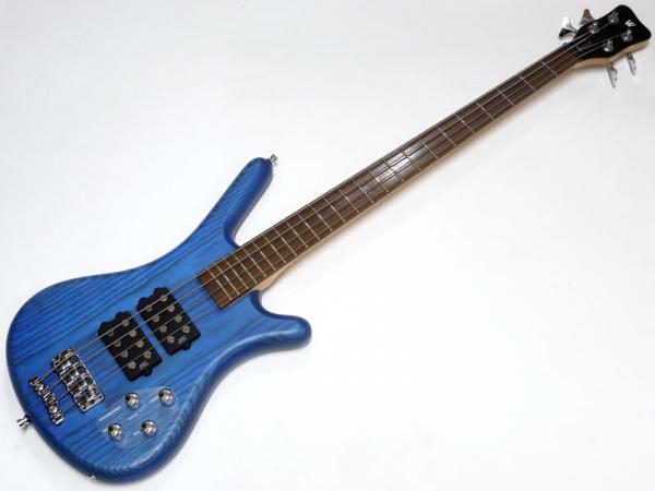 Warwick ( ワーウィック ) Rockbass Corvette $$ 4st ACT / Ocean Blue OFC