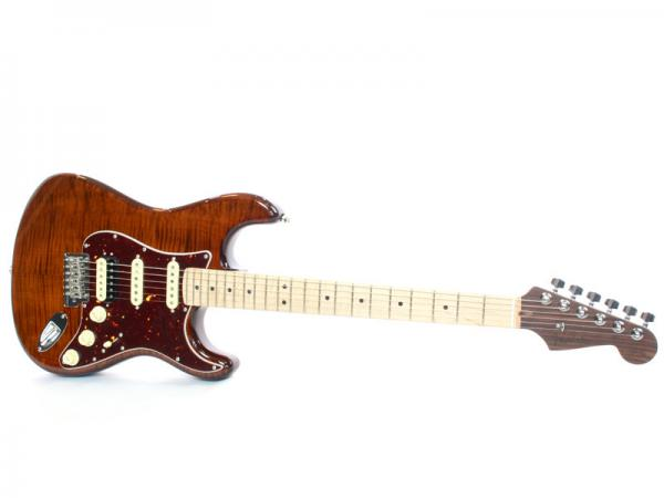 Fender ( フェンダー ) Limited Edition Rarities Flame Top Stratocaster