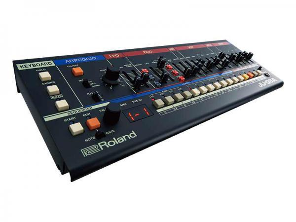 Roland ( ローランド ) JU-06A ・ Boutique
