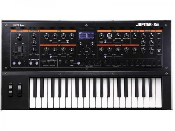 Roland ( ローランド ) JUPITER-Xm ◆ アナログモデリングシンセサイザー