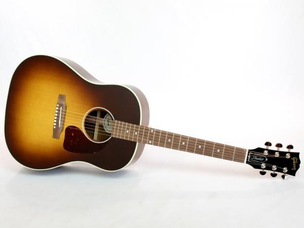 Gibson ( ギブソン ) J-45 Studio Walnut Burst