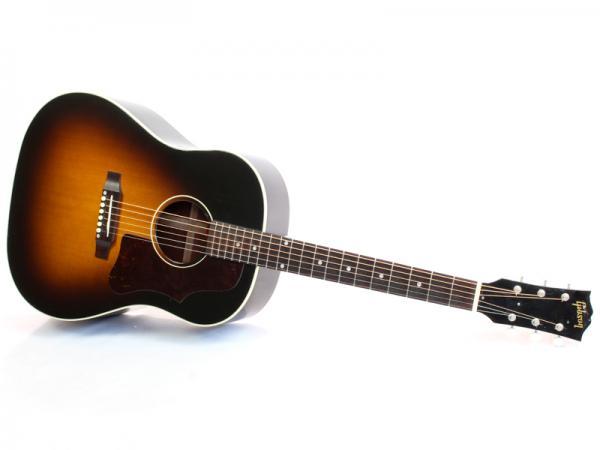 Gibson ( ギブソン ) 1963 J-45 VS *2002