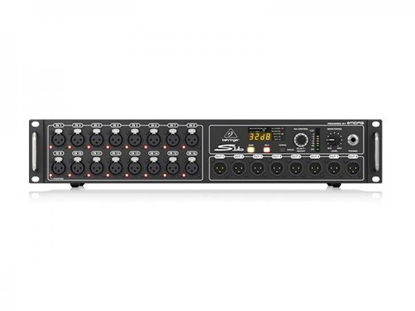 BEHRINGER ( ベリンガー ) S16 デジタル ステージボックス