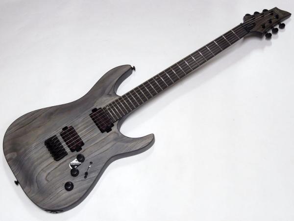 SCHECTER ( シェクター ) C-1 Apocalypse  Rusty Grey【ダイヤモンドシリーズ ギター 】