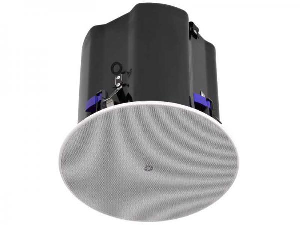 YAMAHA ( ヤマハ ) VXC8SW (1本) ◆ 低音専用 天井埋込型スピーカー シーリングサブウーファー  ホワイト