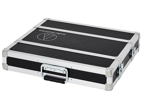 audio-technica ( オーディオテクニカ ) ATW-C3200 ◆ ATW-3212/C510HH1、ATW-3211HH1専用キャリングケース  システム10の受信機ATW-RC13Jにも対応