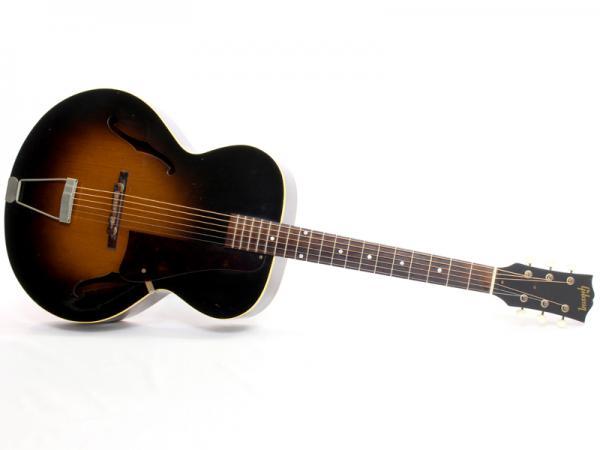 Gibson ( ギブソン ) L-48 *1952