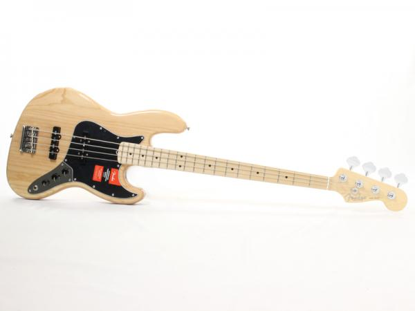 Fender ( フェンダー ) American Professional Jazz Bass Natural