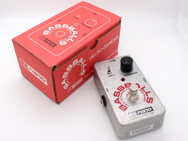 Electro Harmonix ( エレクトロハーモニクス ) Nano Bassballs