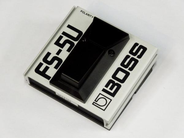 BOSS ( ボス ) FS-5U< Used / 中古品 >
