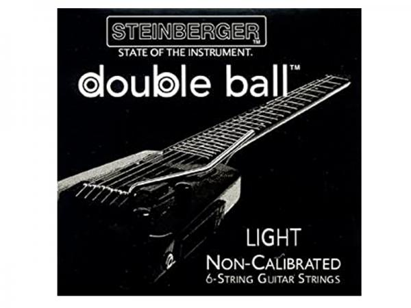 STEINBERGER ( スタインバーガー ) SST-104 Light【スタインバーガー・スピリッツギター弦ダブルボールエンド】
