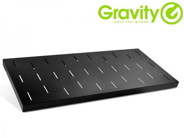 Gravity ( グラビティー ) GKSRD1 Rapid Desk ◆ X型キーボードスタンド用 テーブルシステム