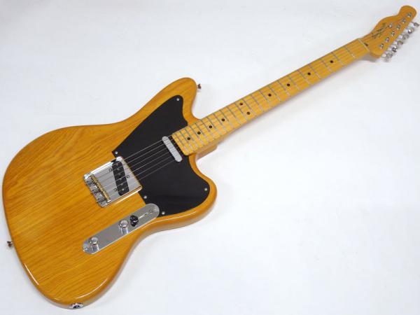 Vanzandt ( ヴァンザント ) TLM-R1 / Vintage Natural / Maple FingerBoard #8603