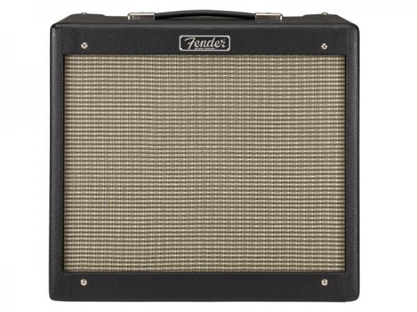 Fender ( フェンダー ) Blues Junior IV【ブルース・ジュニア 真空管ギターアンプ 】
