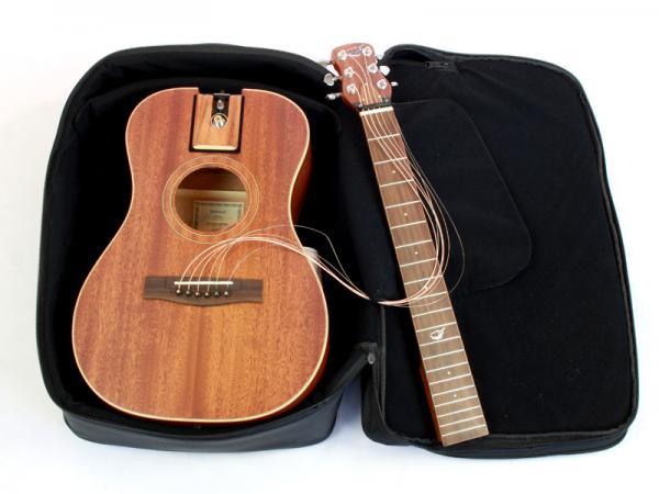 Journey Instruments OF310 -オールマホガニー-