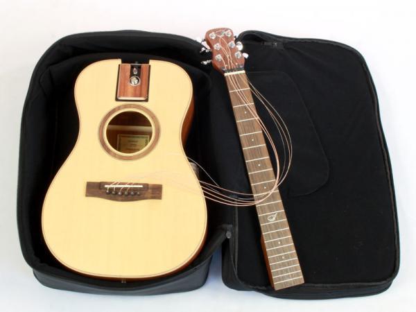 "Journey Instruments OF420N ""42.7mmナローネック仕様"" シトカスプルース/パーフェロー"