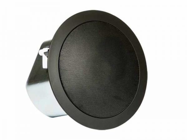 JBL ( ジェイビーエル ) Control 12C/T-BK-SINGLE /ブラック  (1本) ◆ 天井埋込型スピーカー・シーリング型
