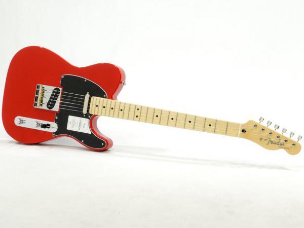 Fender ( フェンダー ) Made in Japan Hybrid II Telecaster MN MDR【国産 ハイブリッド テレキャスター KH 】