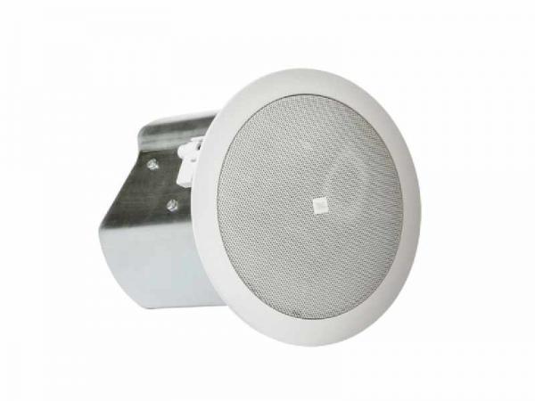 JBL ( ジェイビーエル ) Control 14C/T-SINGLE   (1本) ホワイト◆ 天井埋込型スピーカー・シーリング型