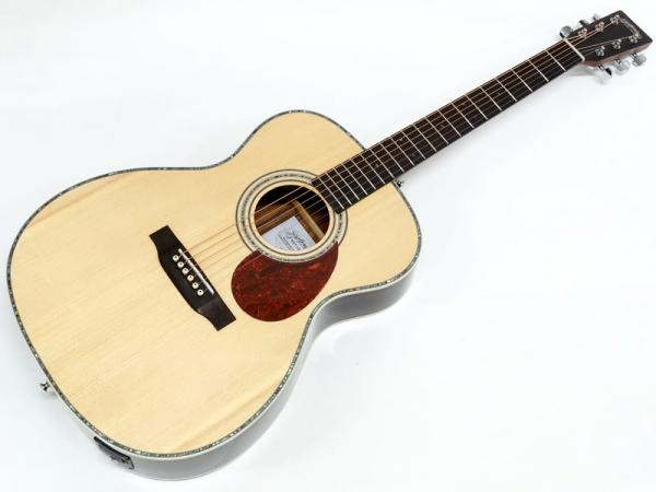 Stafford SF-4F NAT【アコースティックギター エレアコ WO 】