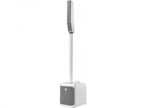 Electro-Voice ( EV エレクトロボイス ) EVOLVE 30M-W   (1台) ホワイト ◆ ポータブルコラムシステム PAセット パワードスピーカー 1000W