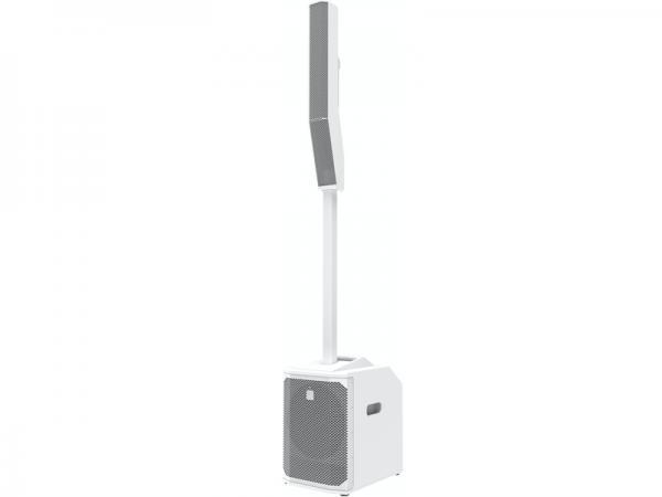 Electro-Voice ( EV エレクトロボイス ) EVOLVE 50M-W ホワイト (1台) ◆  ポータブルコラムシステム PAセット