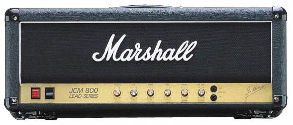 Marshall ( マーシャル ) JCM800 2203【ヘッド】
