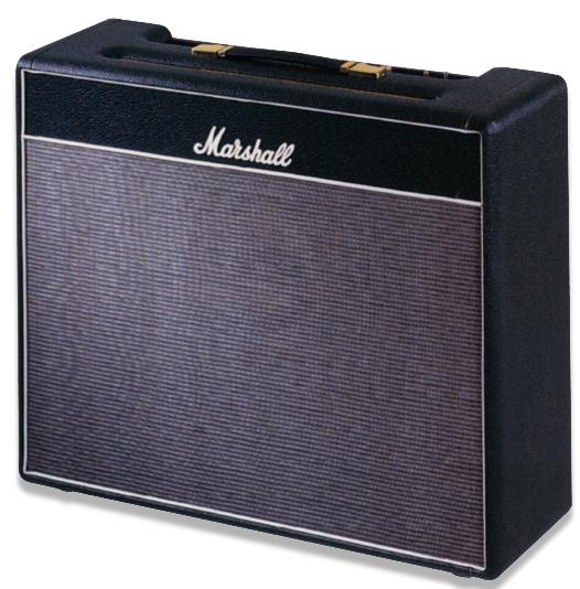 Marshall ( マーシャル ) 1962 bluesbreaker Combo 【ブルースブレイカーコンボ  】