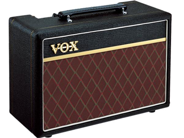 VOX ( ヴォックス ) Pathfinder10  【初心者 入門者向け ギターアンプ パスファインダー10】