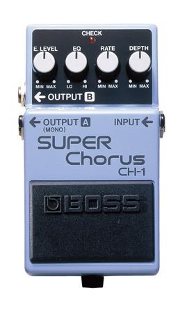 BOSS ( ボス ) CH-1 SUPER Chorus 【コーラス  】
