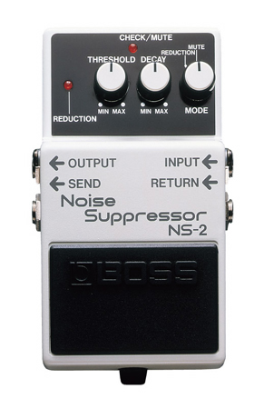 BOSS ( ボス ) NS-2 Noise Suppressor