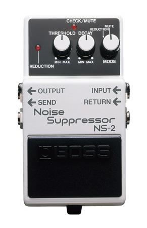 BOSS ( ボス ) NS-2 Noise Suppressor 【ノイズ・サプレッサー 】