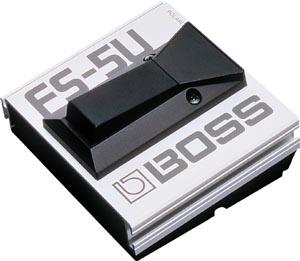 BOSS ( ボス ) FS-5U《アンラッチタイプ》