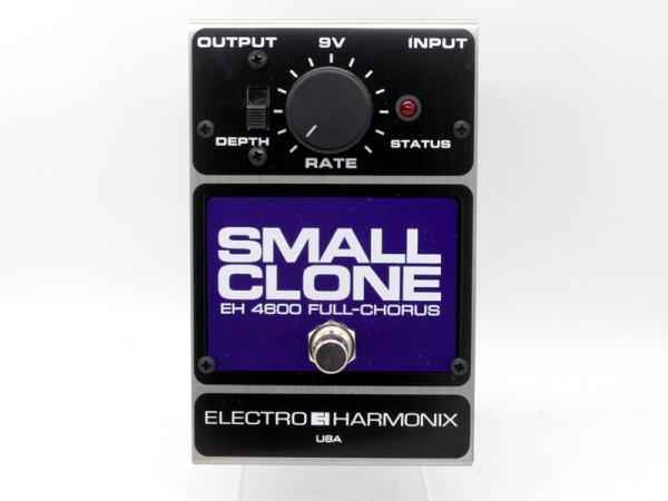 Electro Harmonix ( エレクトロハーモニクス ) Small Clone【スモール・クローン アナログ・コーラス WK 】