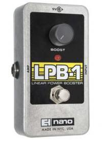 Electro Harmonix ( エレクトロハーモニクス ) LPB-1