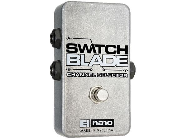 Electro Harmonix ( エレクトロハーモニクス ) Switchblade