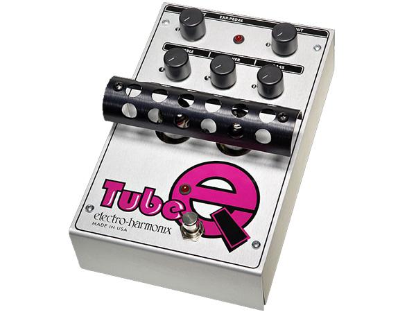 Electro Harmonix ( エレクトロハーモニクス ) Tube EQ
