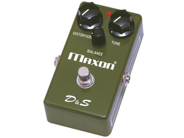 Maxon ( マクソン ) D&S