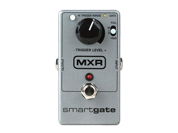 MXR ( エムエックスアール ) M135 ( SMART GATE ) ◆ ノイズゲート