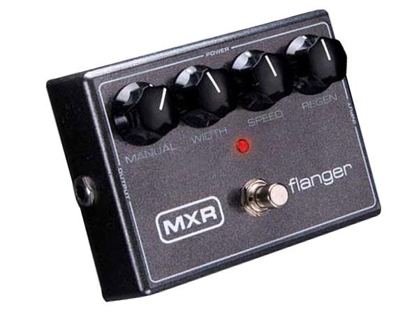 MXR ( エムエックスアール ) M117R ( FLANGER ) ◆ フランジャー