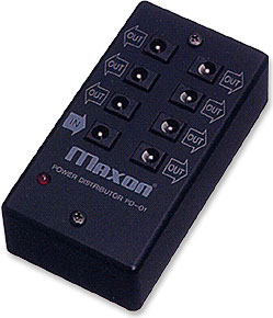 Maxon ( マクソン ) PD-01