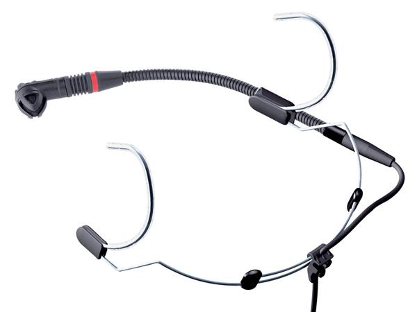 AKG ( エーケージー ) C555L ◆ AKGワイヤレスシステム用マイク for プレゼンテーション 講演 スピーチ 等