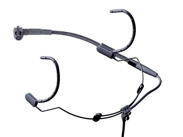 AKG ( エーケージー ) C520L ◆ AKGワイヤレスシステム用マイク ヘッドウォーン・マイクロホン for ボーカル