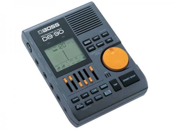 BOSS ( ボス ) Dr. Beat DB-90【メトロノーム】